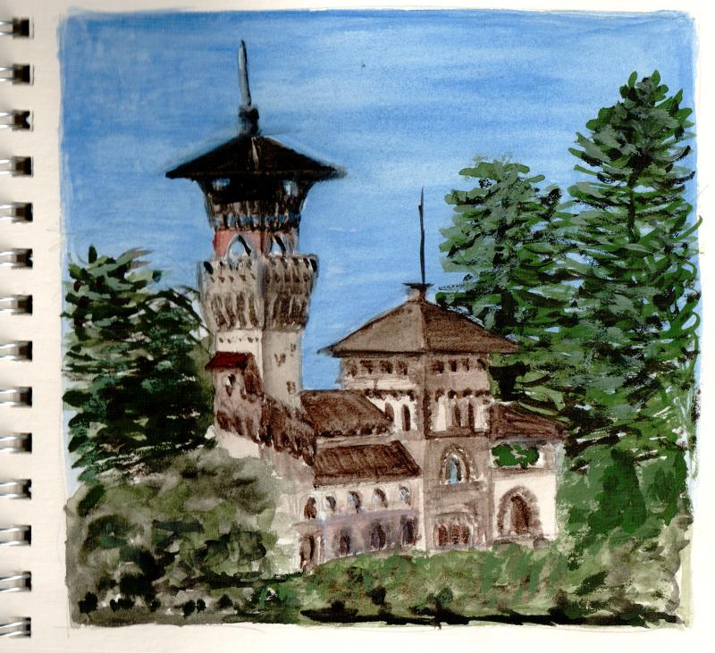 Eva malt: Gesamtübersicht